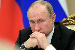 Путина не пригласили в Польшу на мероприятия, посвященные началу Второй мировой войны