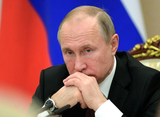 Путіна не запросили до Польщі на заходи, присвячені початку Другої світової війни