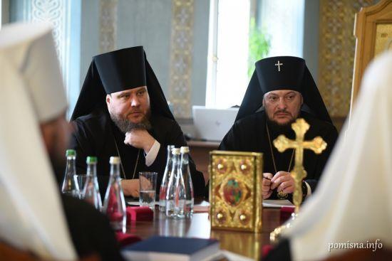 Мінкульт готується в суді захищати ПЦУ від позову Московського патріархату