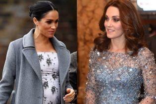 Герцогини Кэтрин и Меган – подруги или враги?