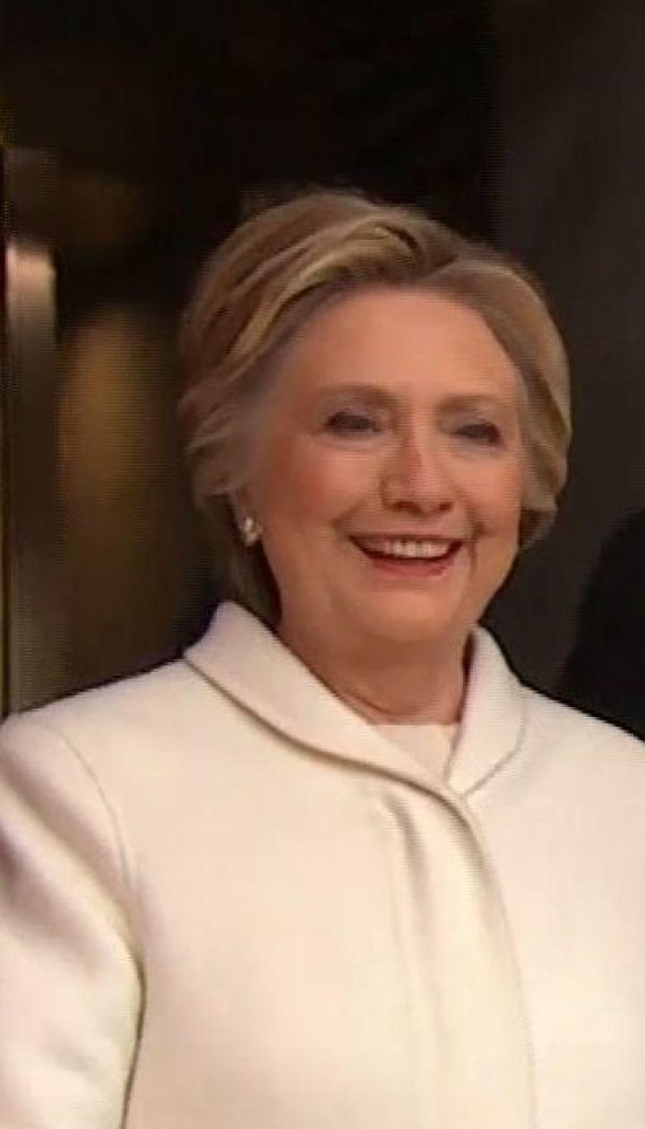 Гілларі Клінтон не балотуватиметься на наступних президентських виборах у США