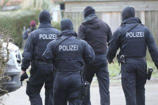 В Берлине убили сына бывшего президента Германии