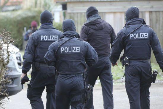 У Німеччині попередили масштабний теракт ісламістів