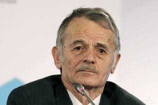 Джемилев упрекнул Зеленского в забывчивости из-за вопроса уполномоченного по делам крымских татар
