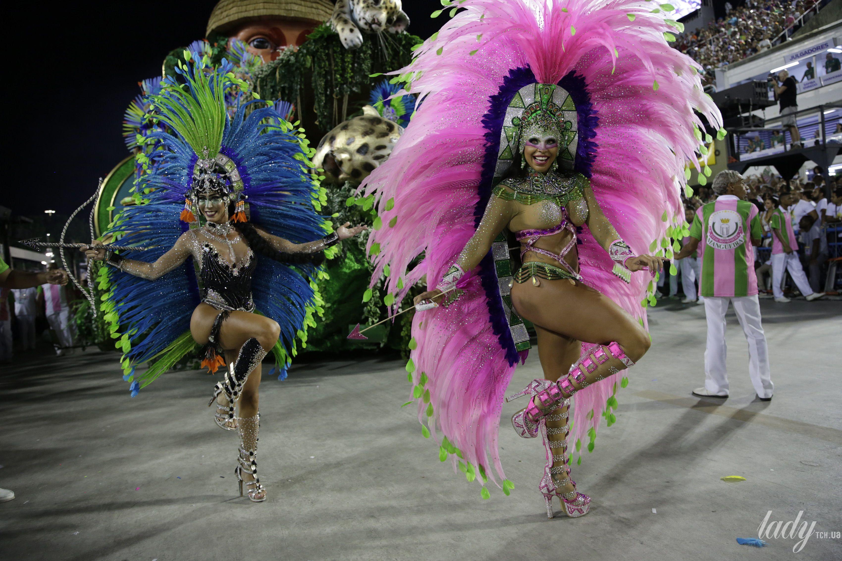 Карнавал в Рио-де-Жанейро_22