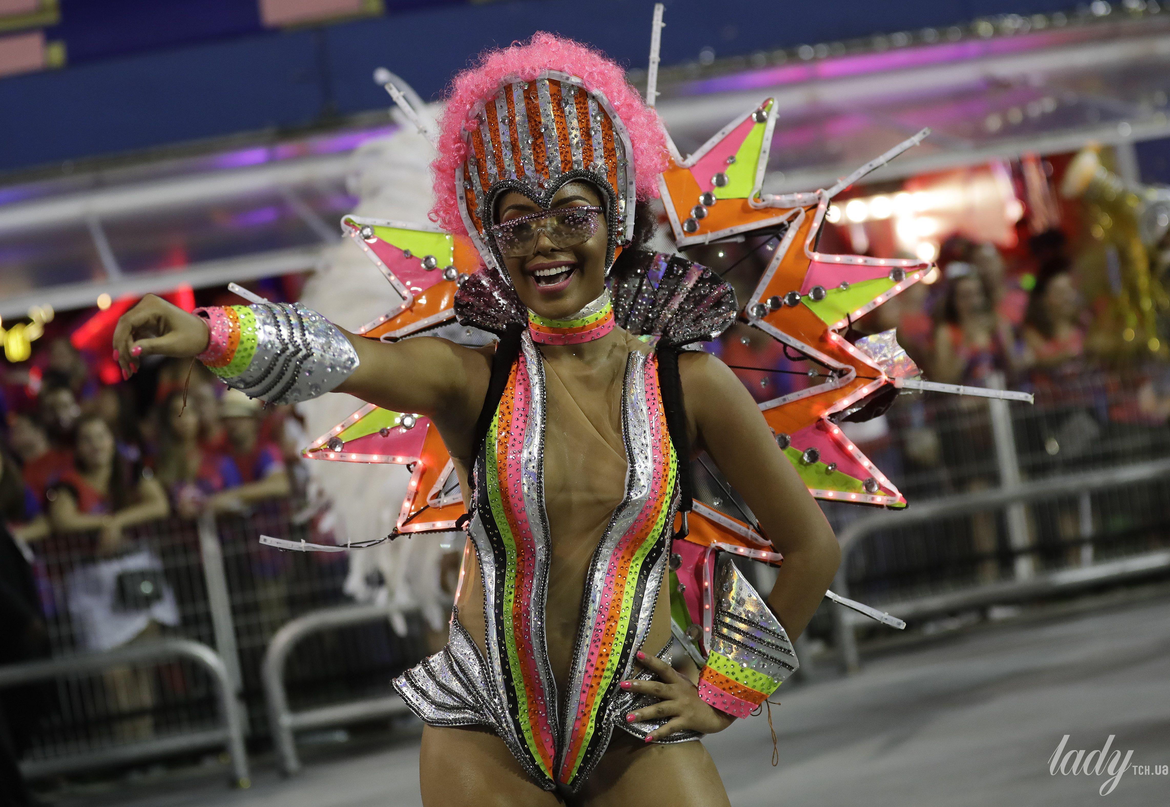 Карнавал в Рио-де-Жанейро_4