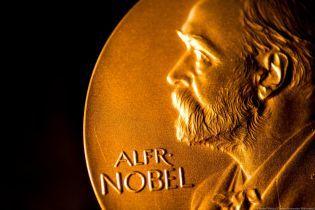 Объявлены имена претендентов Нобелевской премии по литературе