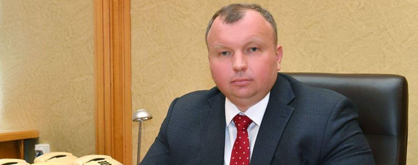 """В """"Укроборонпроме"""" начали служебное расследование действий предыдущего руководителя"""