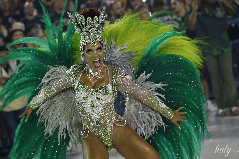 Карнавал в Рио-де-Жанейро_6