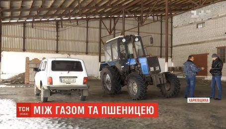 На Харківщині розгорівся конфлікт між аграрним підприємством та газовидобувною компанією