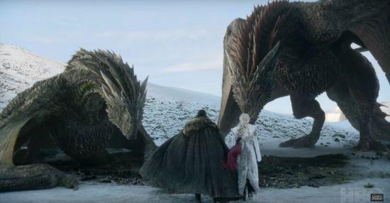"""Кадр за кадром. Insider розкрив усі таємниці трейлера фінального сезону """"Гри престолів"""""""