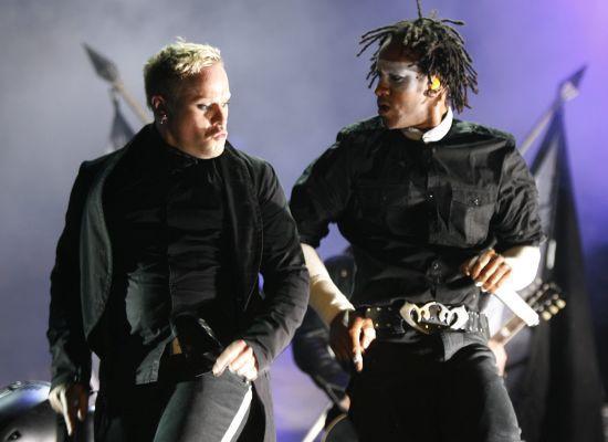 The Prodigy заявив про негайне скасування усіх концертів після смерті Кіта Флінта