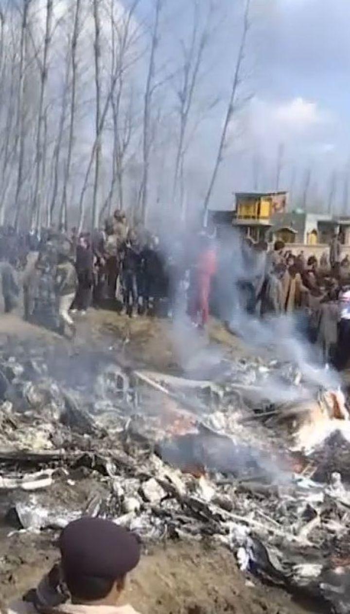 Влада Пакистану затримала 44 підозрюваних у скоєнні теракту на території Кашміра