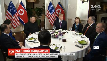 КНДР возобновляет площадку для запуска ракет