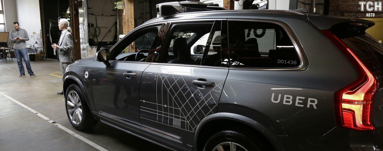 Uber получит $1 млрд инвестиций. Toyota вложится в беспилотники компании