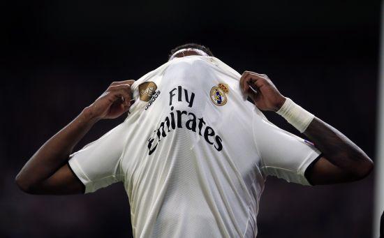 """Чорна смуга. """"Реал"""" за тиждень вилетів з двох турнірів та майже програв чемпіонство"""