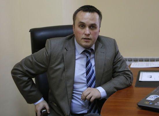 """""""Треба показати, хто працює"""": Холодницький прокоментував заяви посла США про необхідність його відставки"""