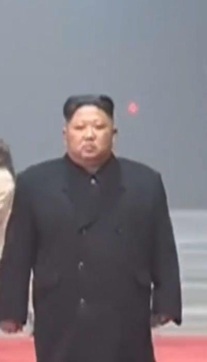 КНДР почала відновлювати ракетний полігон