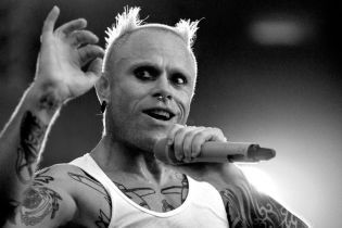 Участники The Prodigy пригласил фанов провести овациями погибшего солиста Кита Флинта