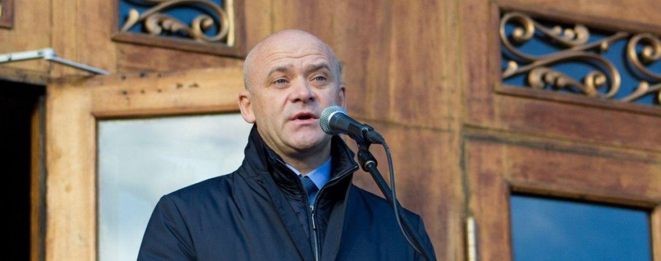 НАБУ подтвердило закрытие дела за незаконное обогащение против Труханова