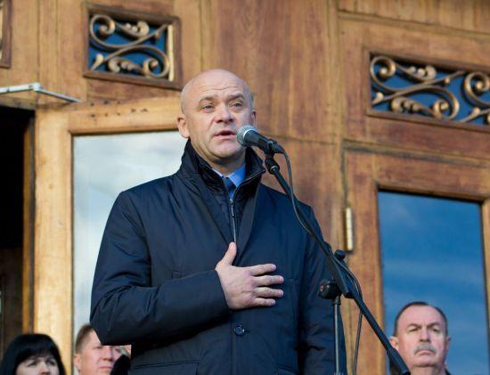 НАБУ підтвердило закриттясправиза незаконне збагачення проти Труханова