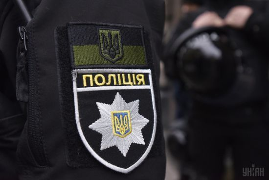 У Львові жінка поскаржилась поліцейським на домашнє насильство і напала на патрульну