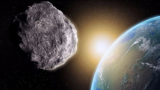 """""""По-суперегеройськи"""" врятувати Землю від знищення астероїдом виявилось ще складніше, ніж вважали вчені"""