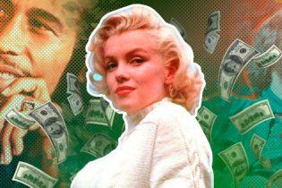 ТСН Stories. Мертвые миллионеры: рейтинг прибыли звезд после смерти