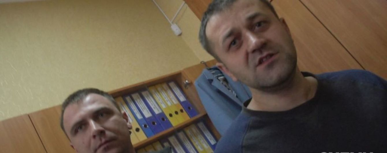 Подробности избиения журналистов под Киевом: на съемочную группу напали из-за сюжета о выделении земли