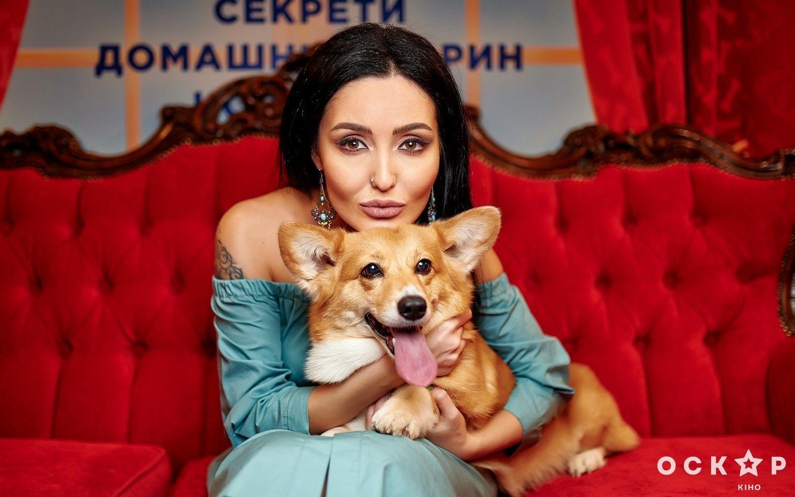 """Премьера анимации """"Королевские корги""""_8"""