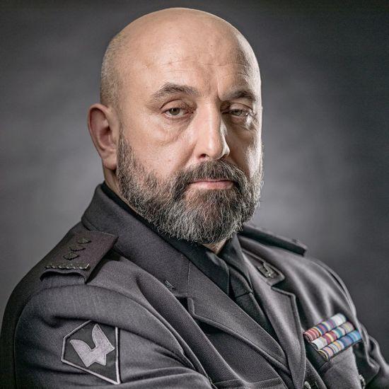 Ще один кандидат у президенти України вирішив зняти свою кандидатуру