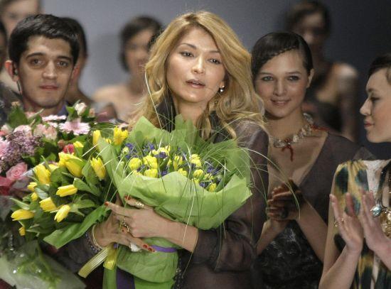 В Узбекистані доньку першого президента Карімова відправили до колонії