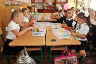 В школах Киева усилят меры безопасности