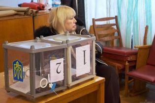 ЦИК не смогла закупить специальные боксы для доставки бюллетеней в окружные комиссии после подсчета голосов