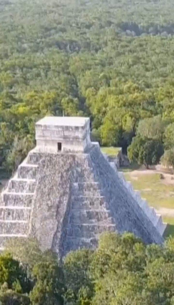 У печері Мексики археологи знайшли дві сотні артефактів цивілізації Майя