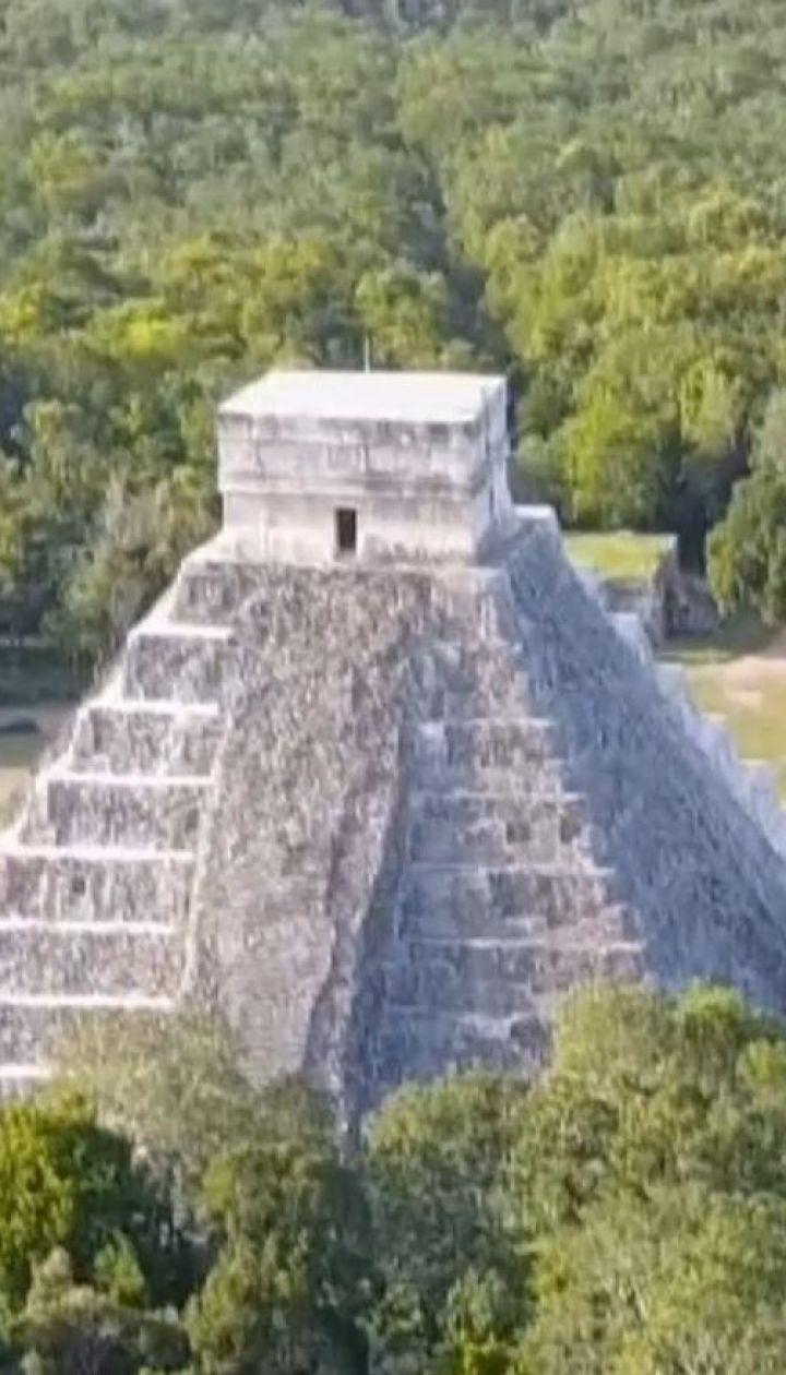 В пещере Мексики археологи нашли две сотни артефактов цивилизации Майя