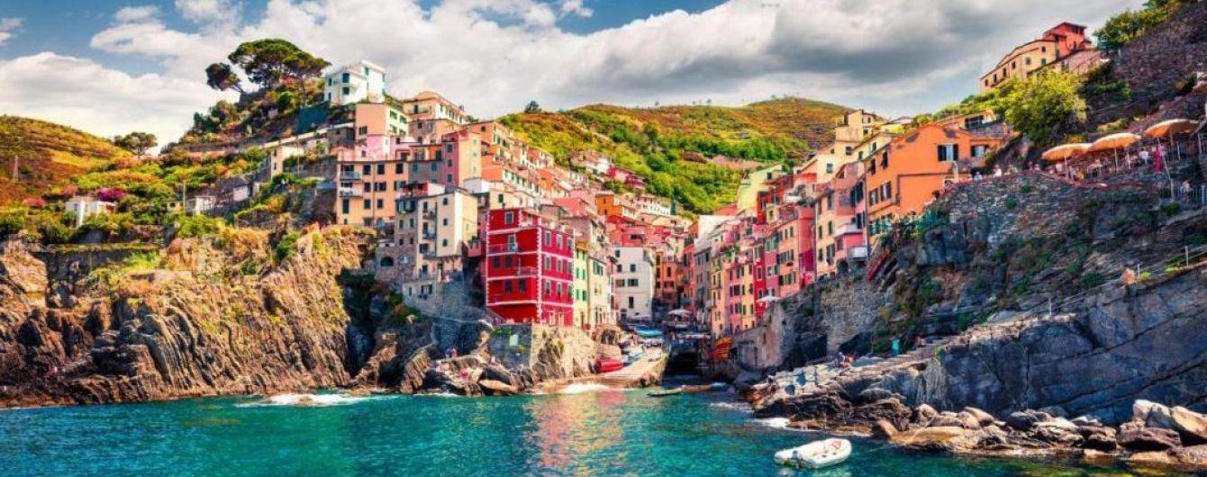 """В Италии туристов будут штрафовать за прогулки в """"флип-флоп"""""""