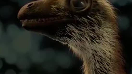 Пухнастий симпатяга: учені здивували реконструкцією дитинчати лютого тиранозавра
