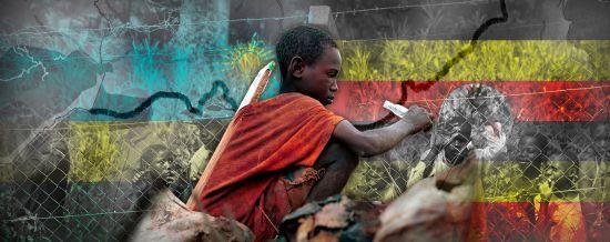 Руанда та Уганда на стежці ворожнечі