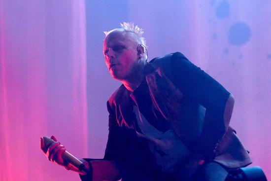 Лідер Sex Pistols назвав причину суїциду фронтмена The Prodigy Кіта Флінта