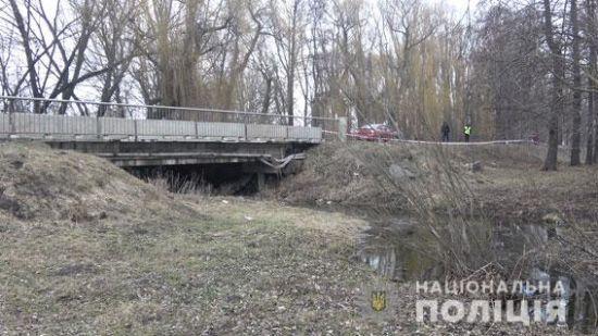 На Сумщині породілля викинула дитя в річку