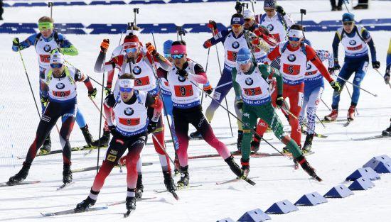 IBU ввів незвичайний етап Кубка світу та збільшив призовий фонд для біатлоністів