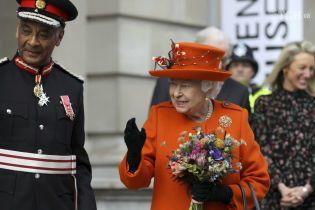 Королева Елизавета II подтвердила планы правительства Бориса Джонсона о Brexit