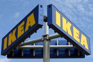 IKEA планує відкрити чотири магазини у Києві до кінця року