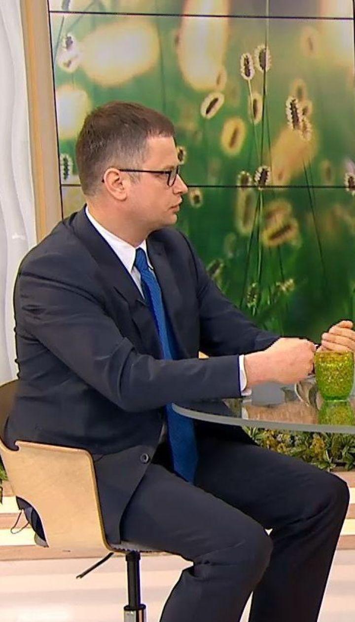 Олександр Красноштан пояснив, чому дорожчають квитки та коли з'явиться комфорт в українських поїздах