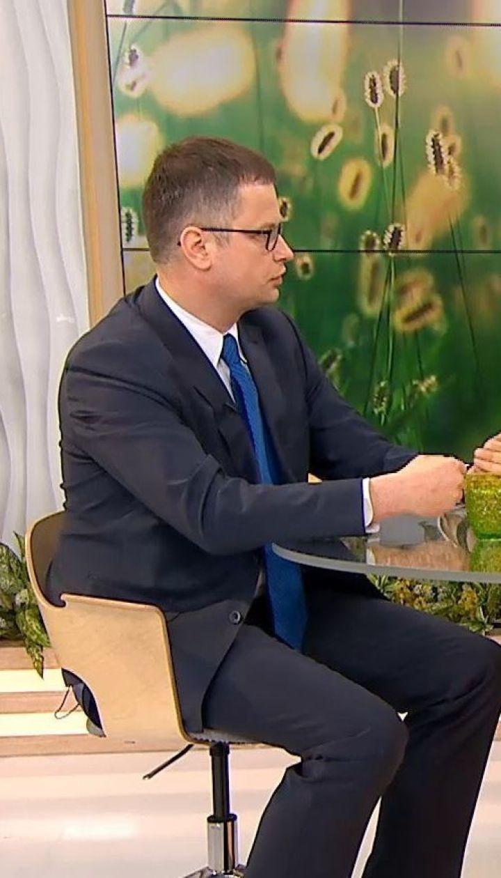 Александр Красноштан объяснил, почему дорожают билеты и когда появится комфорт в украинских поездах