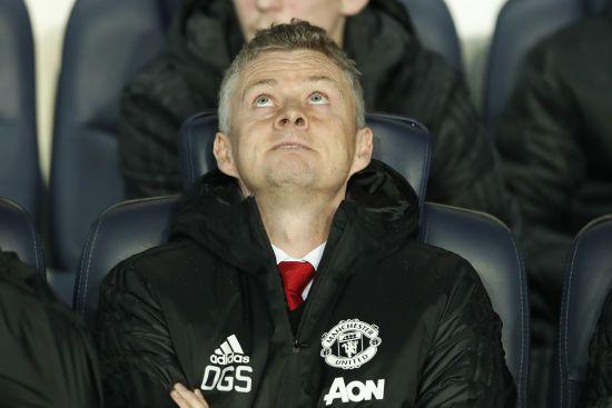 """Тимчасовий тренер. Сульшер влітку покине """"Манчестер Юнайтед"""""""