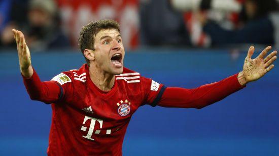 """Футболіст """"Баварії"""" розгнівався на тренера через вигнання зі збірної Німеччини"""