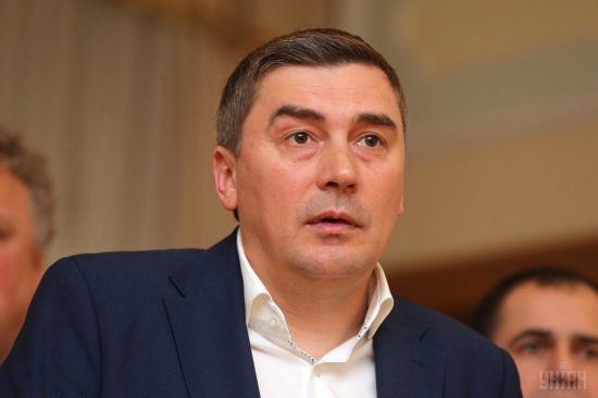 Добродомов знявся з виборів на користь Гриценка