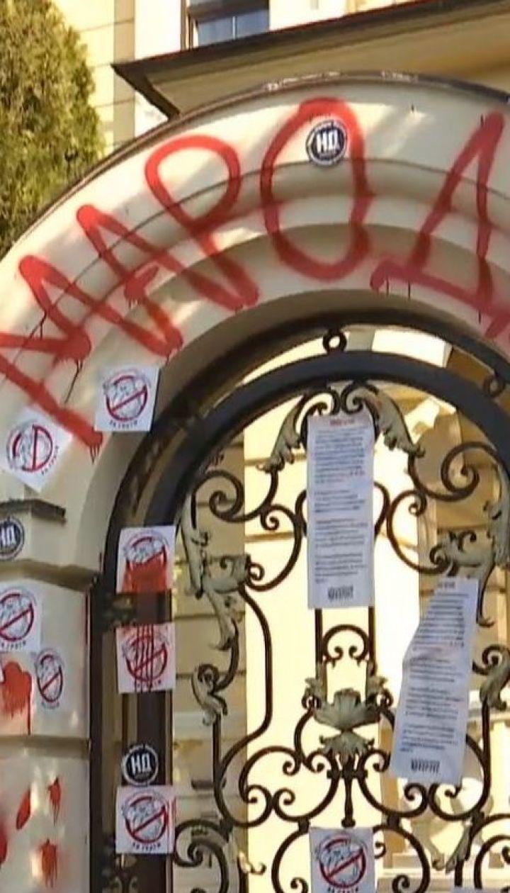 НАБУ провело 20 обшуків у фігурантів журналістського розслідування про розкрадання оборонки